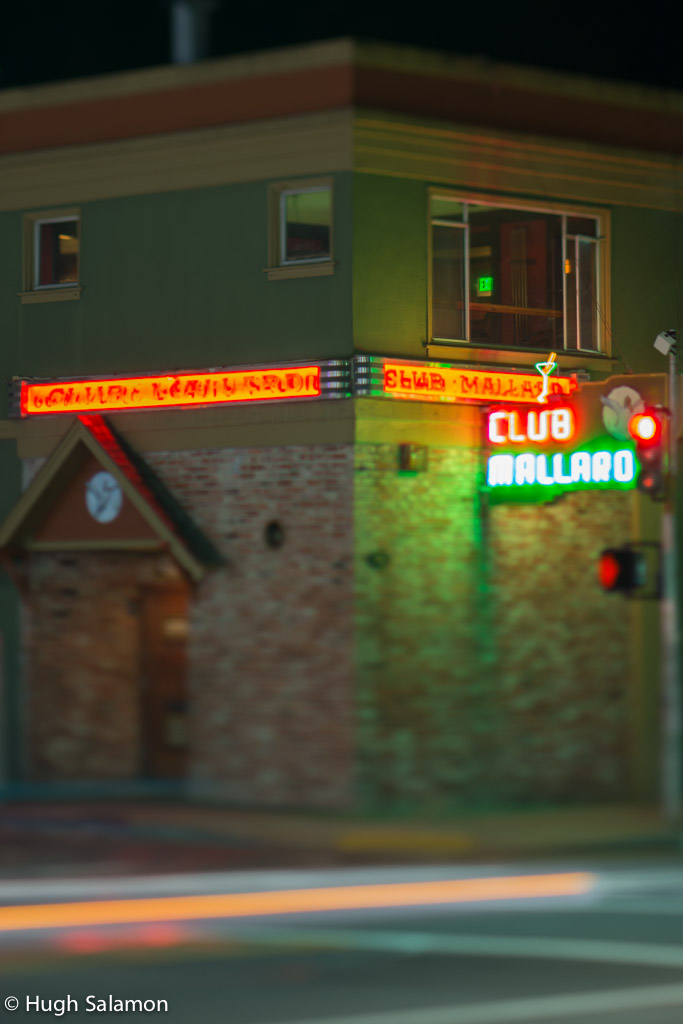 Closer Colors